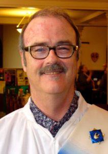 Deacon Thomas Smith