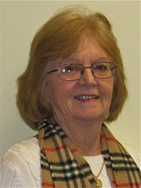 Jane Cyran, PhD