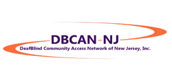 Deaf Blind Community Access New Jersey