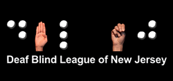 Deaf Blind League of New Jersey