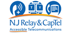 NJ Relay & Captel